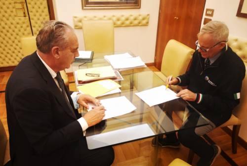 Sisma del Centro Italia, il commissario Legnini affida a Ingv gli studi di approfondimento sulle faglie