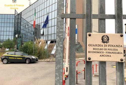 Operazione Background, maxi sequestro di beni da 12 milioni