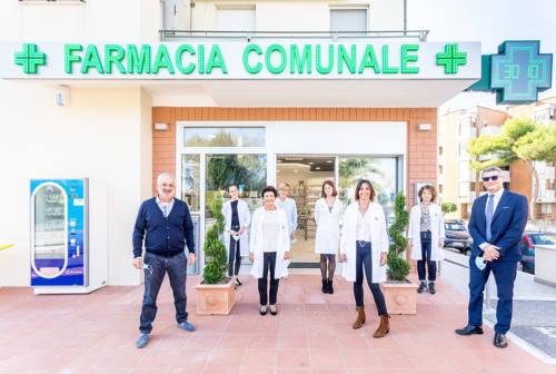 Aspes: «Le farmacie comunali di Pesaro pronte ai test rapidi»