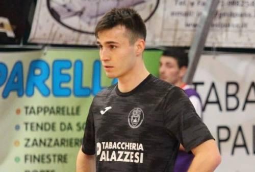 """Futsal, il racconto del sabato """"anconetano"""" nelle parole di Benigni e Bilò"""