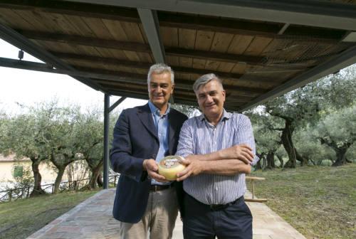 """""""Doppiamente eccellenti"""": al via la campagna Trevalli per la Casciotta d'Urbino e il formaggio di Fossa di Sogliano"""
