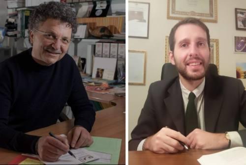 Fabriano, la giunta pentastellata sotto scacco del duo Balducci-Giombi