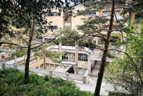 Urbino, concorso di idee per la demolizione e ricostruzione dell'Istituto Raffaello
