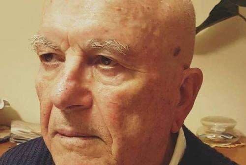 Senigallia in lutto per la morte di Tullio Piersantelli