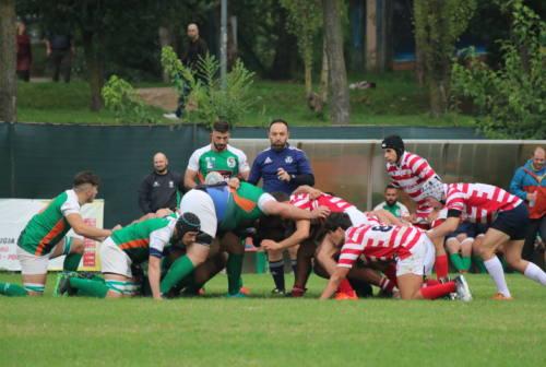 Rugby Jesi '70, slitta il campionato. «Ma non si molla, si riprogramma»