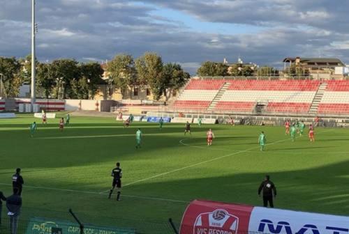 Calcio Serie C, i risultati della quarta giornata