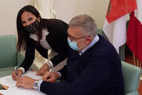 Fano, il nuovo assessore è Barbara Brunori: per lei delega allo Sport, all'Ambiente, al Decoro Urbano e alla Partecipazione