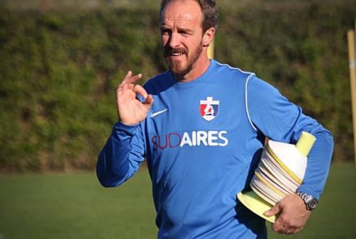 Samb, l'ex Modena Mauro Zironelli è il nuovo tecnico