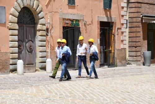 Camerino a quattro anni dal sisma: il bilancio del sindaco Sandro Sborgia