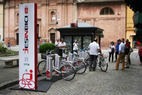 """Jesi """"non è un paese per""""… biciclette elettriche in condivisione"""