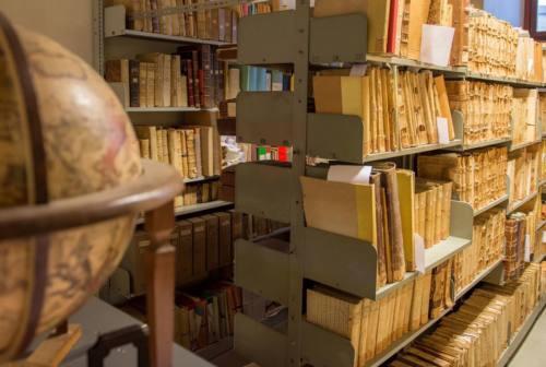 Fabriano, riapre al pubblico l'Archivio storico comunale