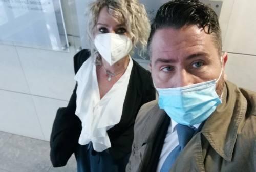 Spaccio di eroina e induzione alla prostituzione, condannato l'ex di Pamela Mastropietro