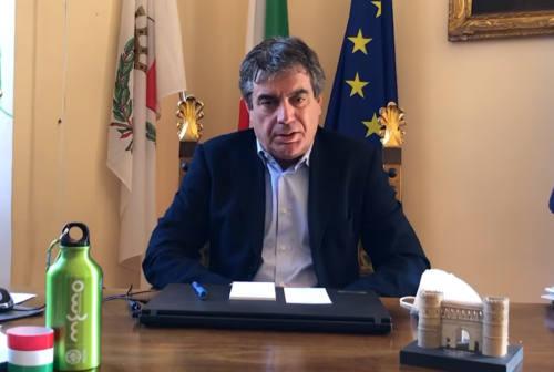 Il sindaco di Fano sulle risorse destinate ai soli capoluoghi: «Ingiustizia intollerabile»