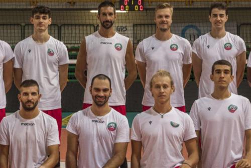 Volley, il caos del campionato di A3: Med Store Macerata al palo