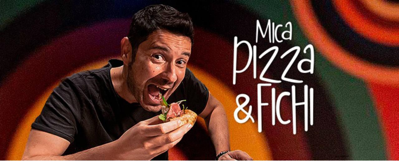 Mica pizza e Fichi