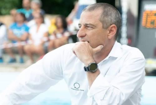 Pallanuoto, la Cosma Vela al momento scenderà in piscina il 7 novembre