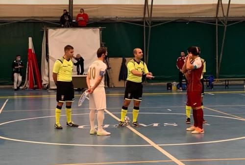 Futsal, il racconto del weekend di Cus Ancona e Trecolli Montesicuro