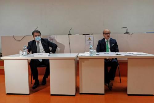 Dpcm, Guzzini di Confidustria Macerata: «Rischiamo di svendere il Paese. Al Governo chiediamo un confronto»