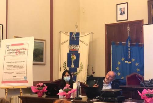 Montemarciano si tinge di rosa: informazione e prevenzione con il direttore della Chirurgia Senologica di Torrette Carlo Mariotti