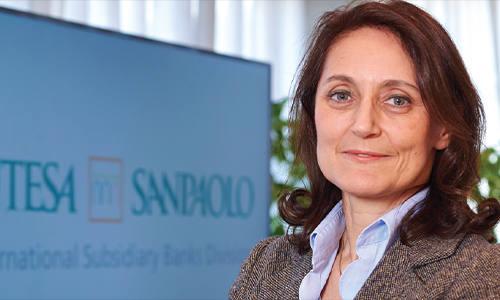 Ubi Banca, la jesina Paola Angeletti nel nuovo cda che traghetterà l'istituto dentro Intesa Sanpaolo