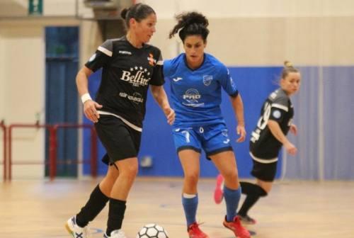 Futsal, mister Neri esalta un Città di Falconara che vola in trasferta