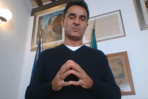 Loreto, i primi mesi di governo del sindaco Moreno Pieroni