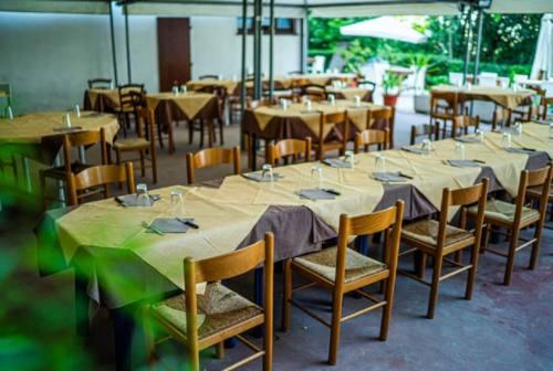 """Dpcm, cosa ne pensano i ristoranti di Ancona? Parola a """"La Botte"""" e """"Il Rustico"""""""