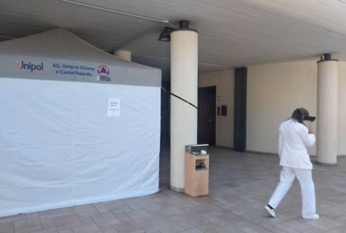 Covid, contagi in crescita anche a Castelfidardo e Loreto