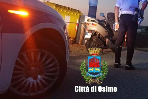 Osimo, guida con la patente revocata: scatta la maxi multa