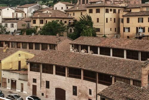 Fabriano, la Fondazione Carifac restituisce alla città la zona Le Conce