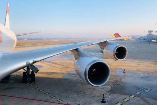 Aeroporto di Falconara, è attivo il piano di emergenza aeroportuale