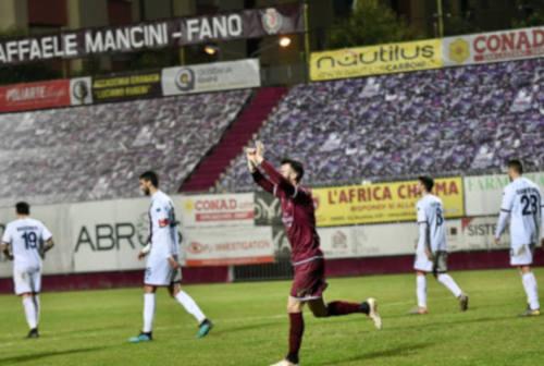 Calcio, Fano a Ravenna per il riscatto
