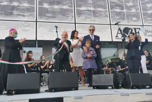 Camerino, Suor Chiara Laura e la nuova Accademia della Musica della Fondazione Andrea Bocelli