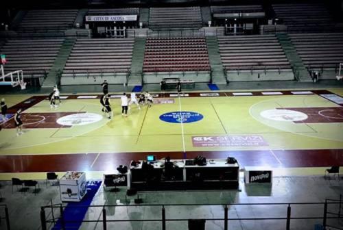 Supercoppa Centenario, la Luciana Mosconi all'assalto di Imola nel prossimo weekend
