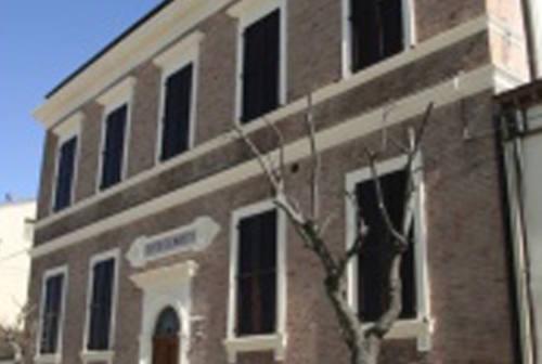 Montemarciano, sospese le visite alla Residenza Protetta Marotti