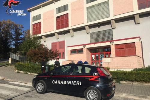Montemarciano, il sindaco sui vandali del PalaMenotti: «Atti di questo genere non devono rimanere impuniti»