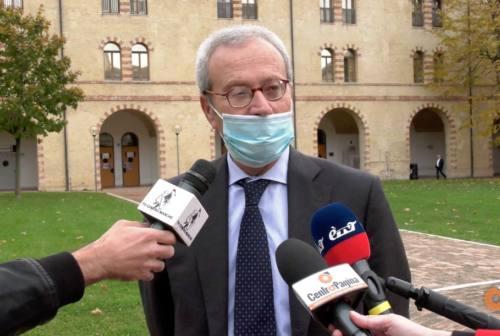 """""""Tra emergenza sanitaria e tutela della legalità nell'economia"""": il Prefetto D'Acunto all'Univpm – VIDEO"""