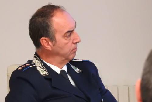 Tolentino, positivi al virus comandante e vice della Polizia locale