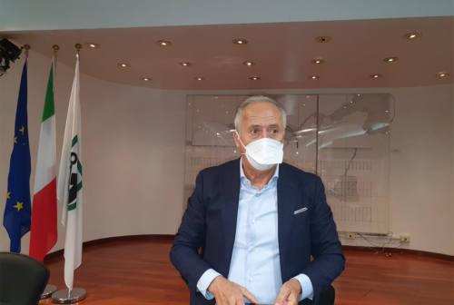 Saltamartini: «Test rapidi, nessuna discriminazione su Pesaro, Ricci sbaglia»