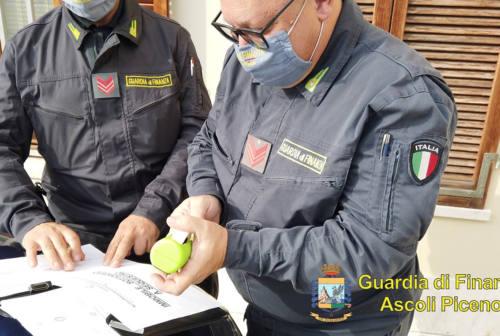 Edilizia, le Fiamme Gialle di Ascoli Piceno sequestrano immobili. Sei persone denunciate