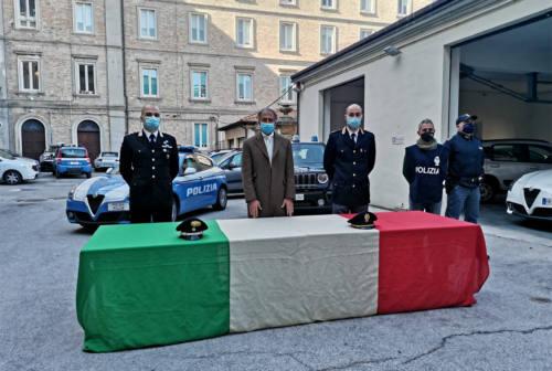 Arrestati a Roma i due uomini che avevano rapinato le Poste a Piediripa
