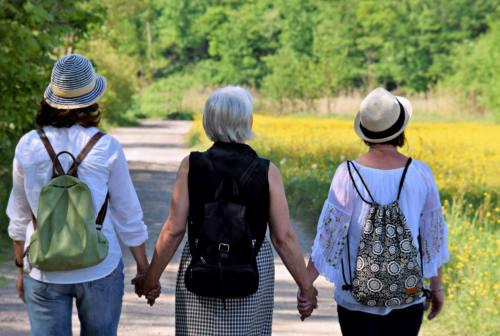 Menopausa, una nuova fase della vita che può diventare opportunità