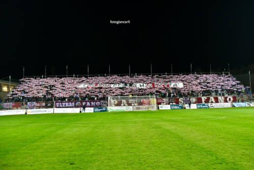 Calcio, il Fano in casa contro l'Imolese