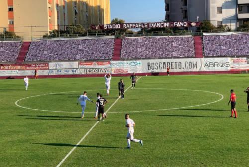 Calcio Serie C, i risultati delle squadre marchigiane nella 5° giornata