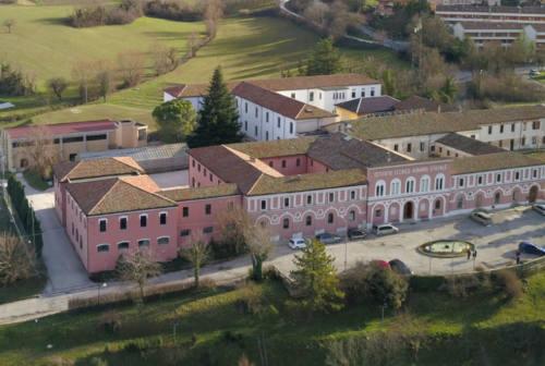 Fabriano, classe in quarantena al Vivarelli