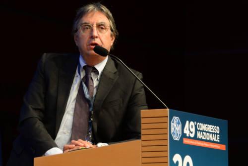 Ancona, il radiologo Andrea Giovagnoni è il nuovo presidente nazionale della Sirm