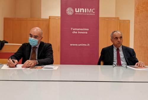 L'Università di Macerata festeggia 730 anni alla presenza del presidente della Repubblica