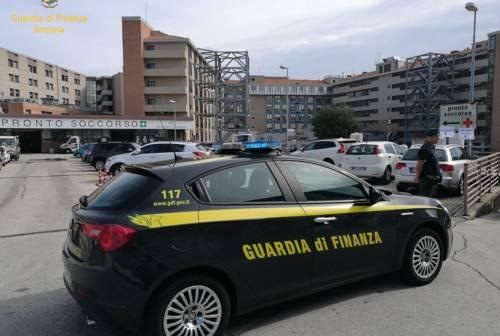 Ancona, concorso per logopedista: due medici denunciati per violazione di segreto d'ufficio