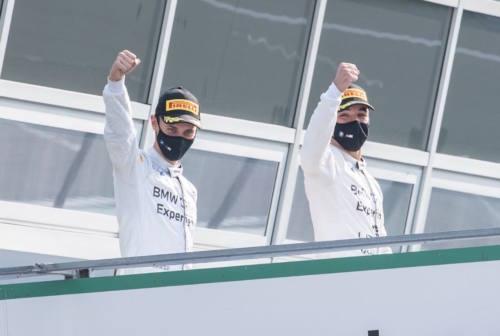Campionato Italiano Gran Turismo, serie Sprint: Simone Riccitelli vincente sul circuito di Monza