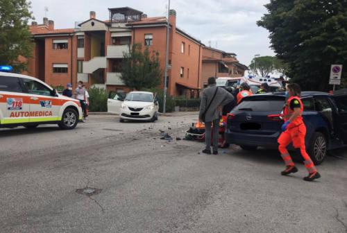 Jesi, Andrea Binci invoca interventi tempestivi per la sicurezza di via dei Colli